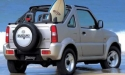 Suzuki Jeep Jimny Cabrio